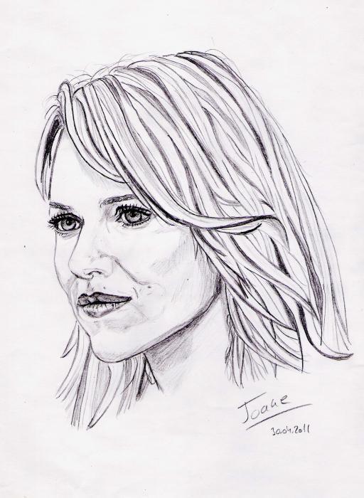 Naomi Watts by Jos2507